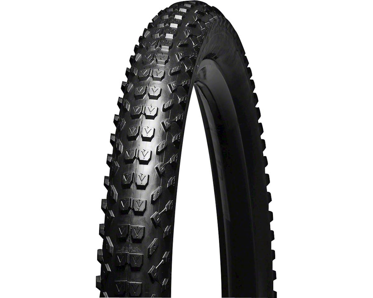 "Vee Rubber Vee Tire Co. Trax Monster Tire: 36"" x 2.25"" 72tpi Wire Bead MPC Compound, Black"