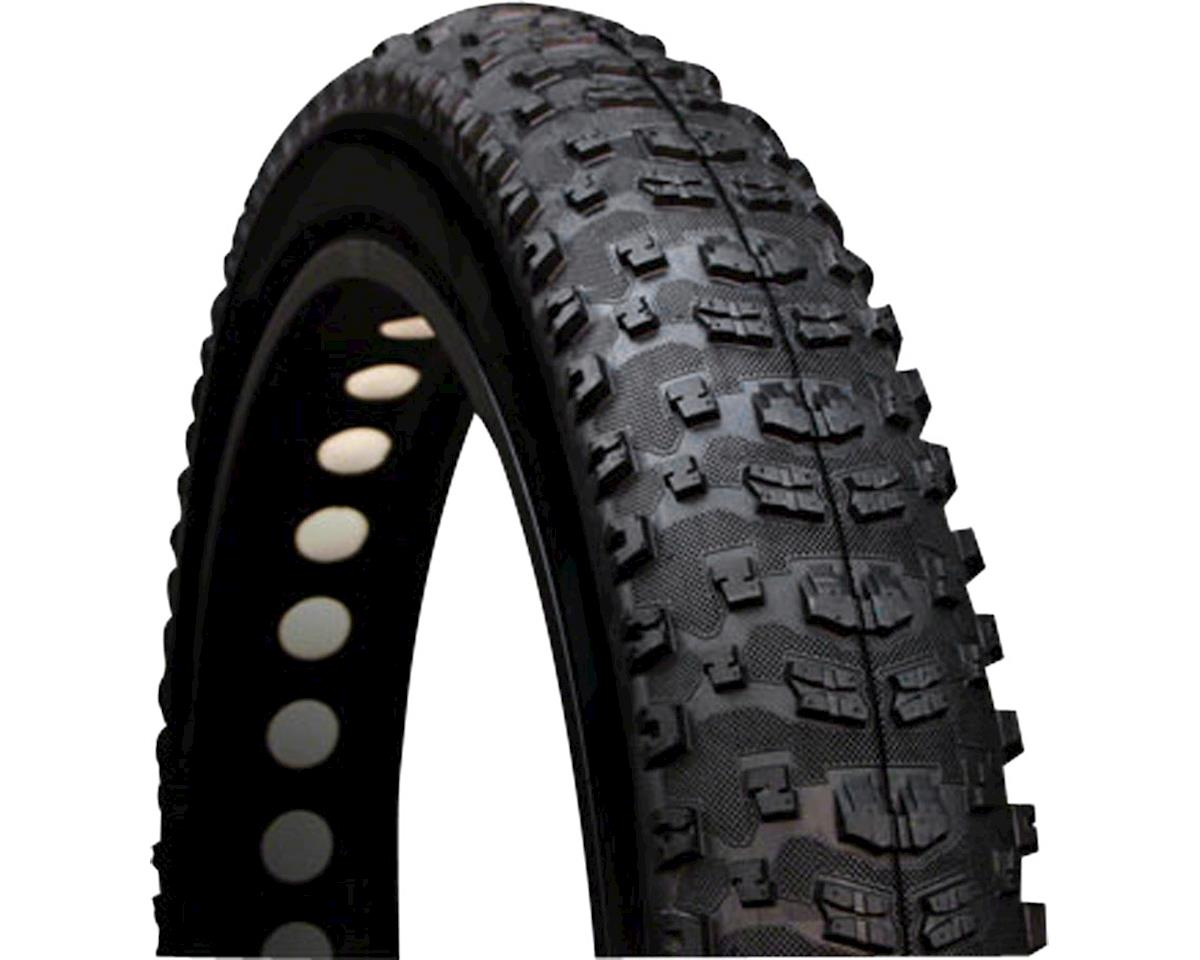 "Vee Rubber Vee Tire Co. Bulldozer Tire: 27.5+ x 3.0"" 120tpi Tubeless Ready Silica Compound,"