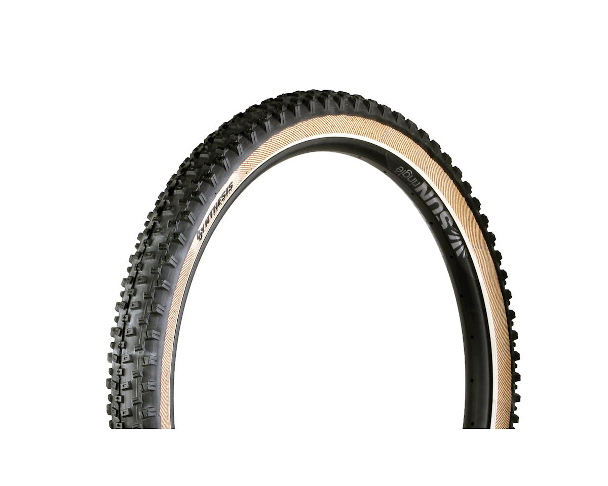 "Vee Rubber Crown-Gem TR/Syn K tire, 27.5"" (650b) x 2.35"""
