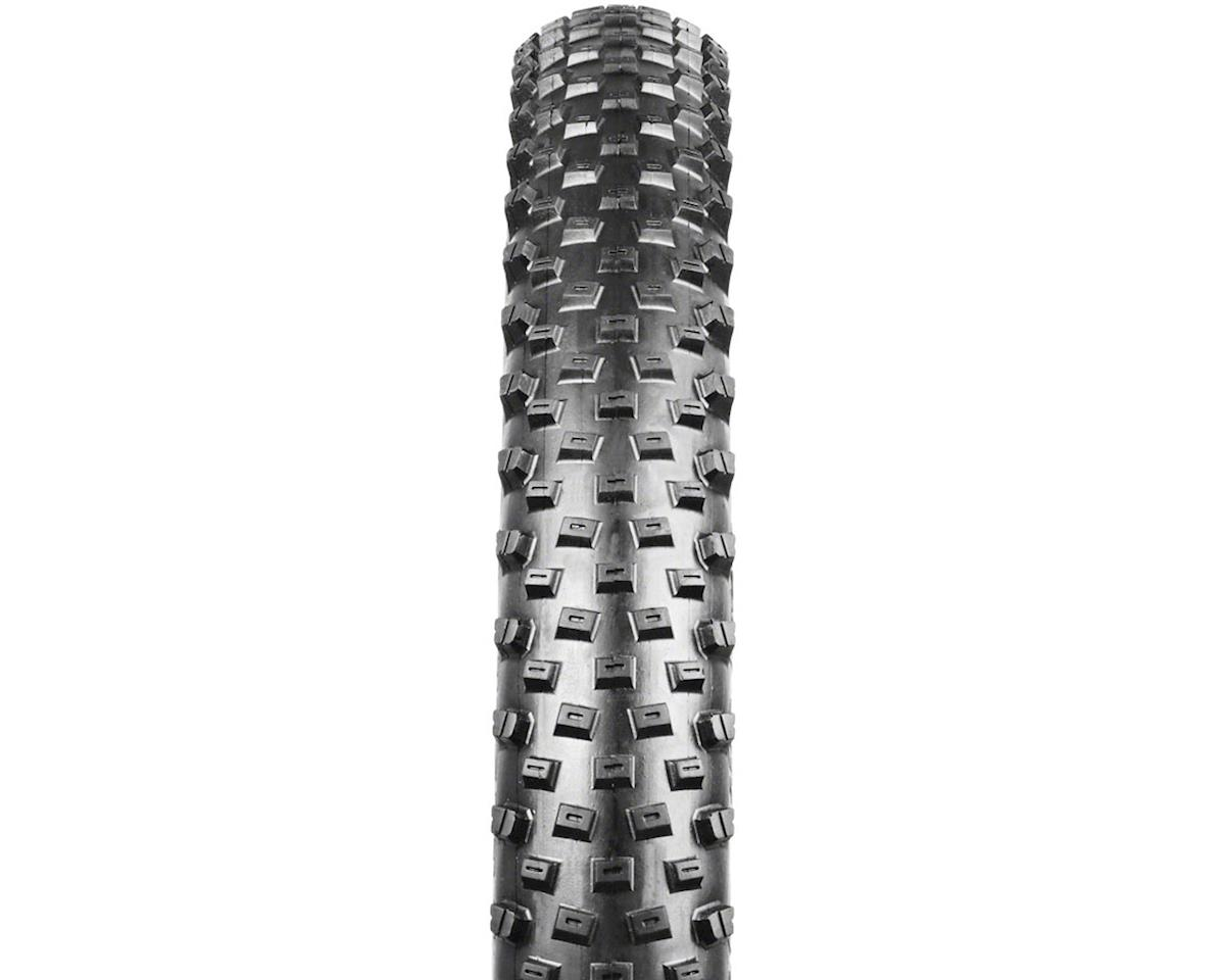 "Vee Tire Co. Crown Gem Fat Bike Tire: 27.5 x 3.80"" 120tpi Folding Bead, Silica C"