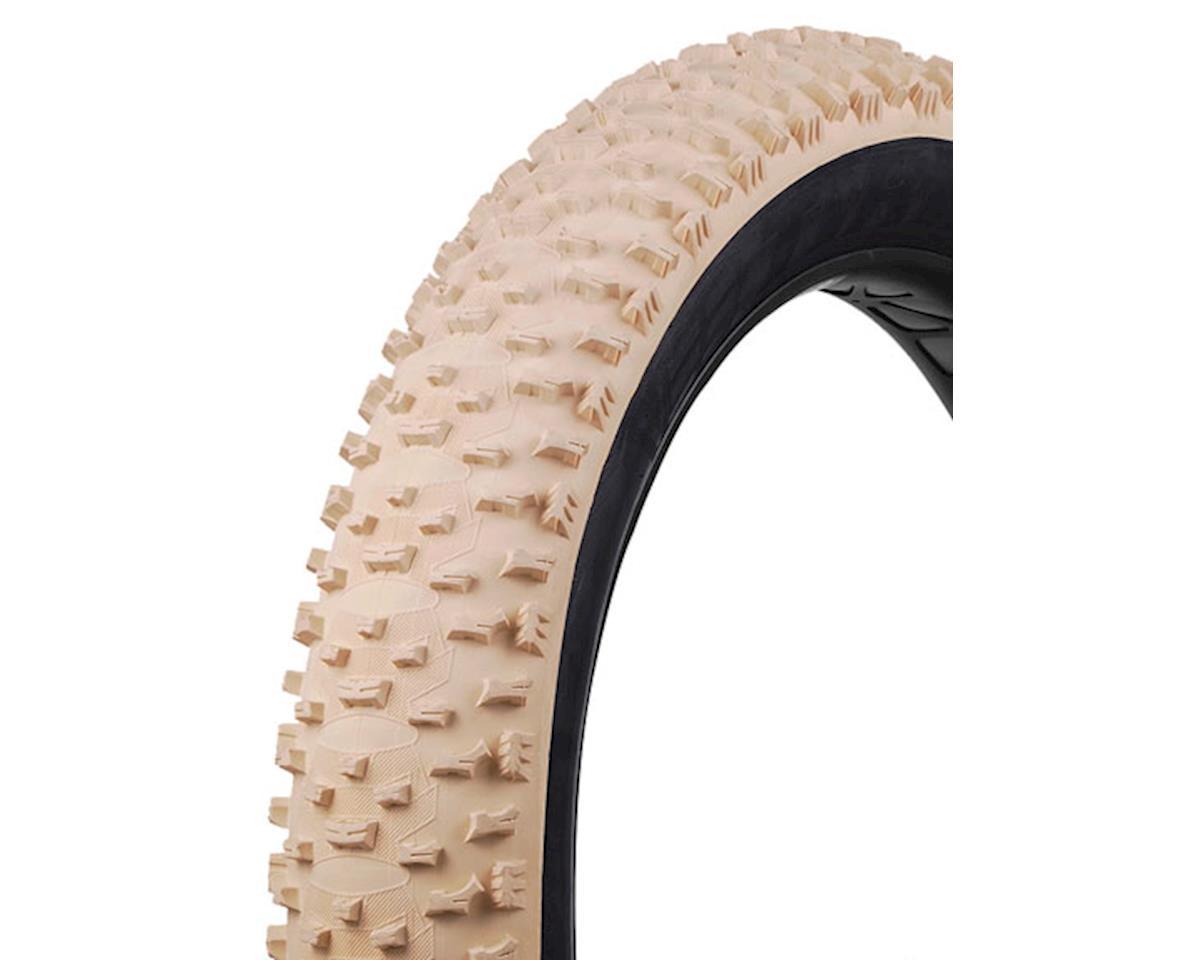 Vee Rubber Snow Avalanche FatBike Tire (Cream) (26 x 4.80)
