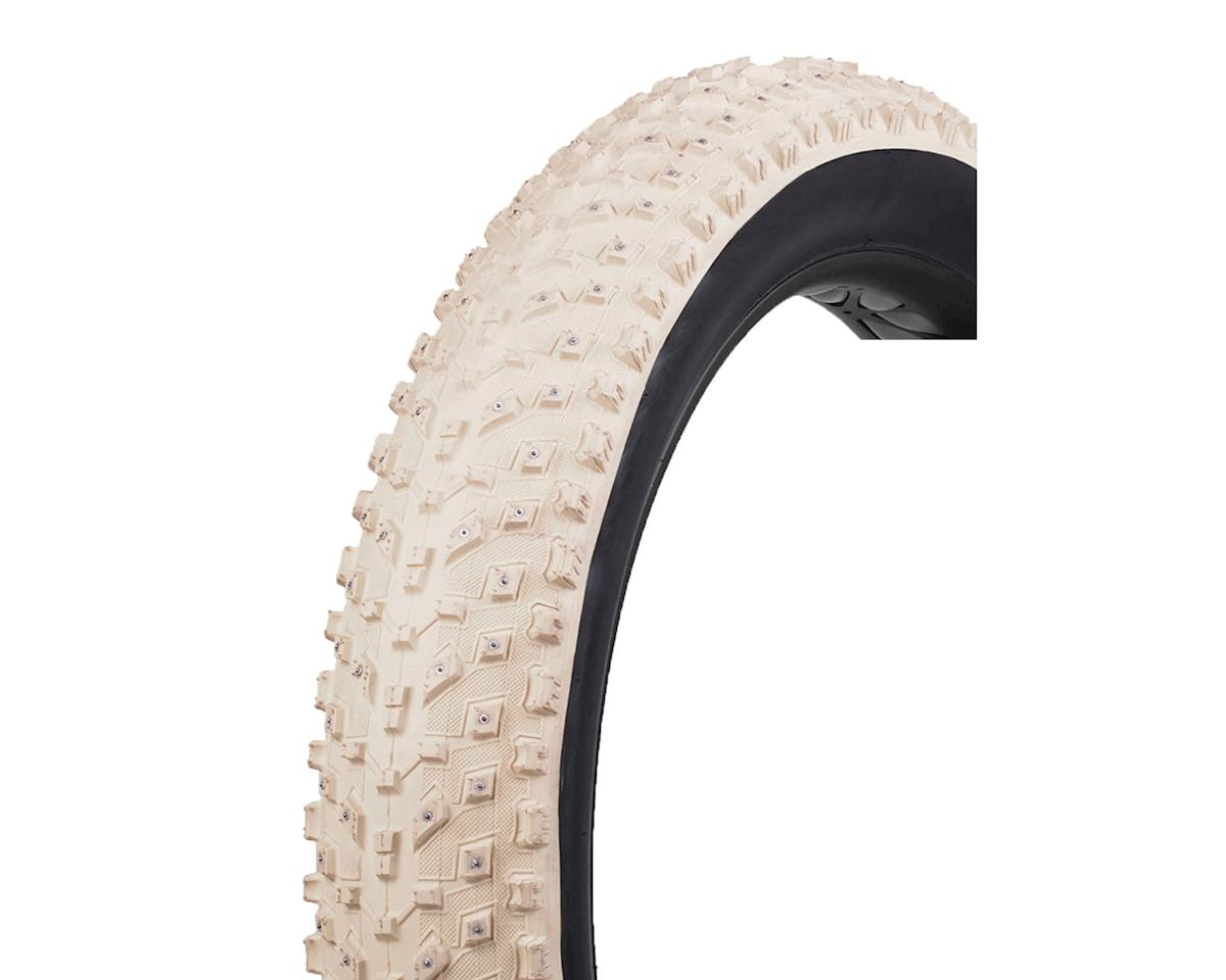 """Vee Rubber Snow Avalanche K tire, 26x4.8"""" studded"""