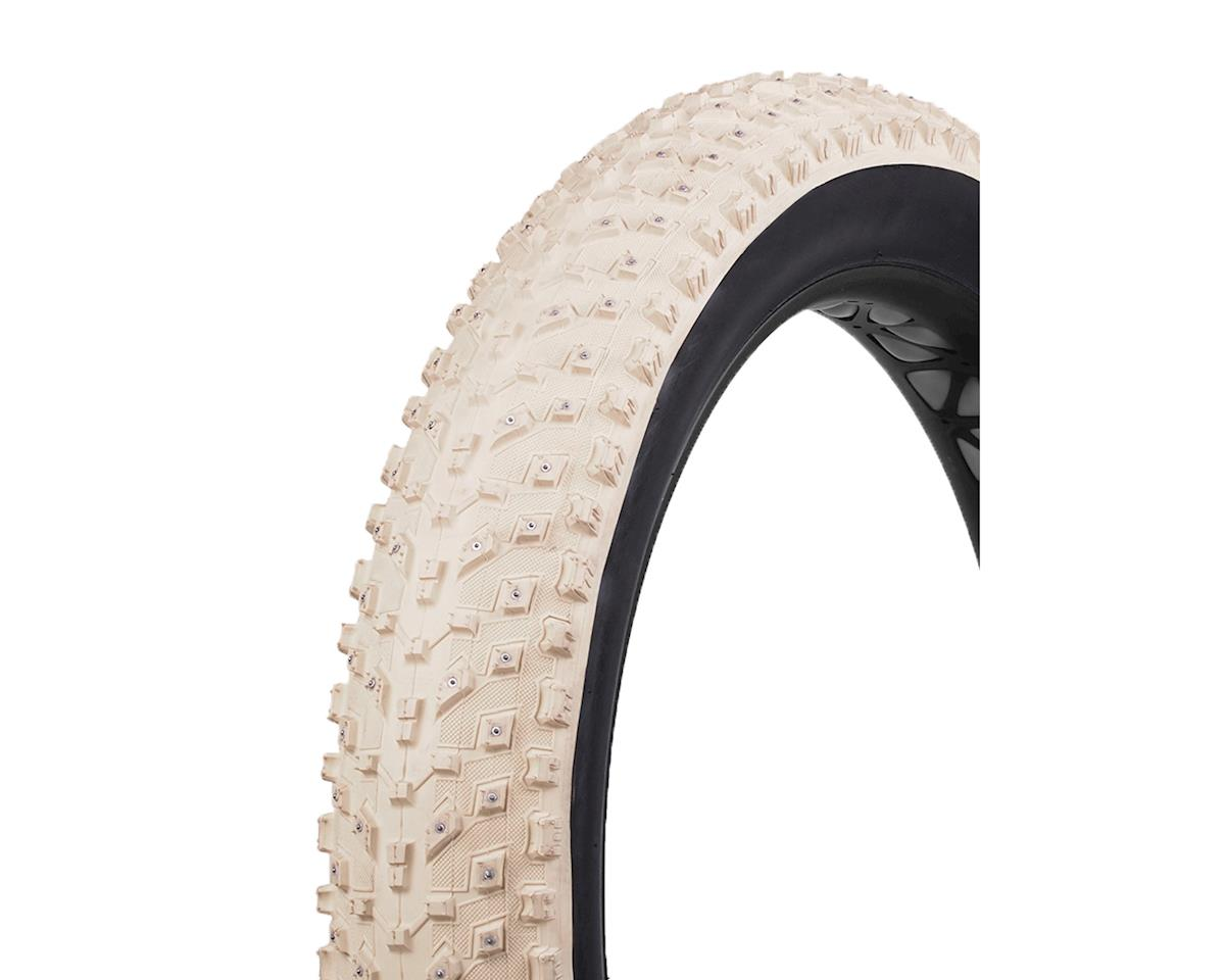 Vee Rubber Snow Avalanche FatBike Tire (Cream) (26 x 4.0)