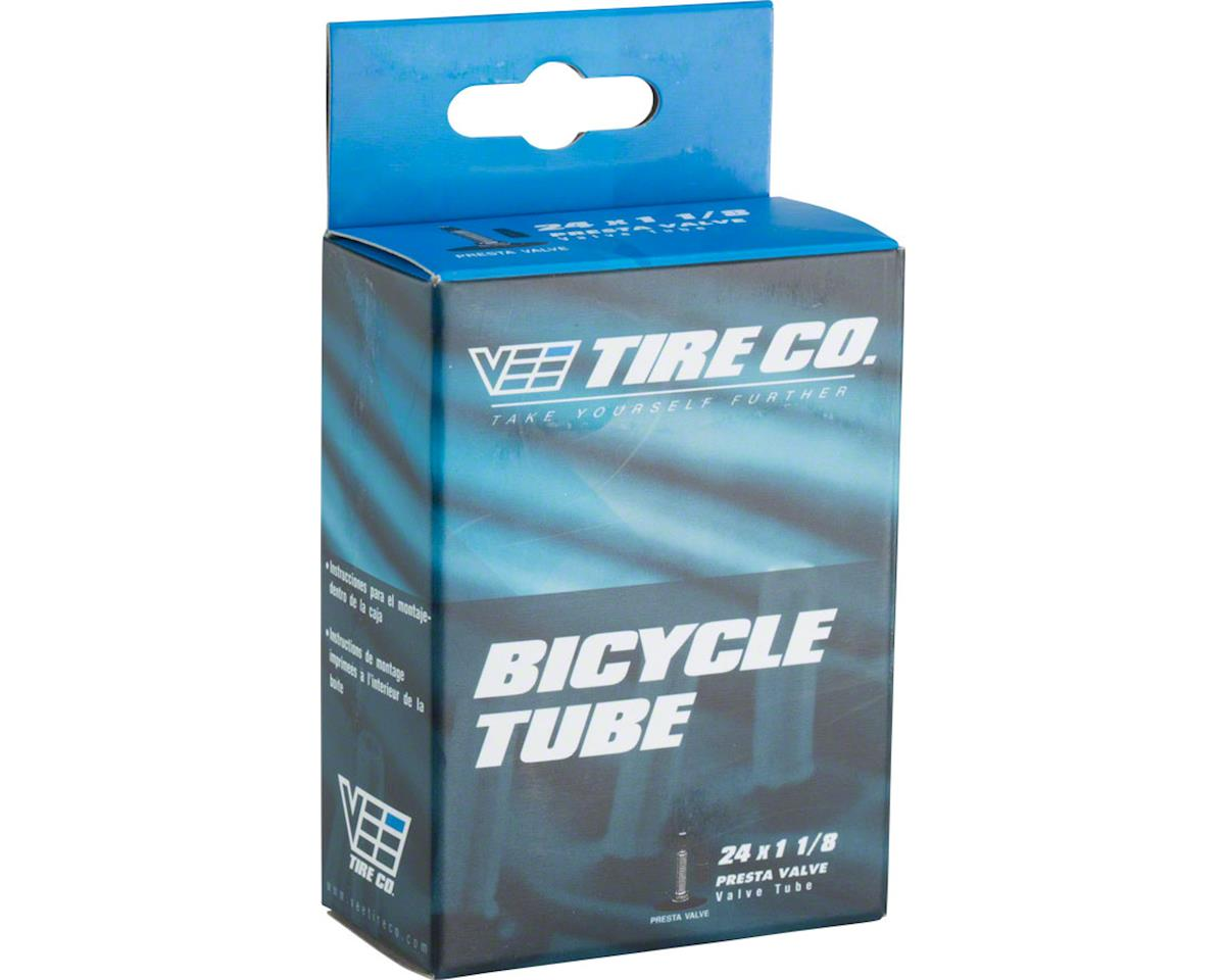 "Vee Rubber Vee Tire Co. BMX 24"" x 1-1/8"" Presta Valve Tube"