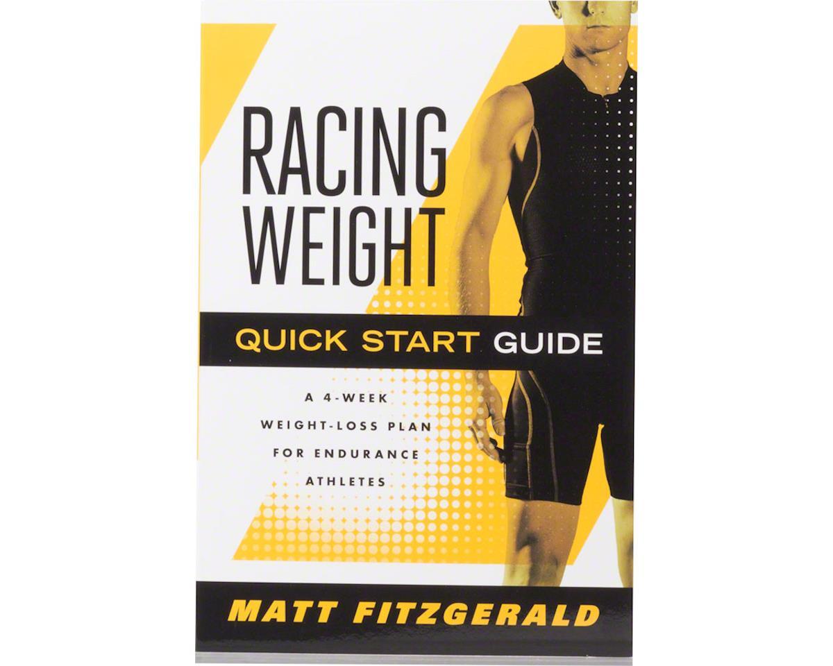 Racing Weight QuickStart Guide