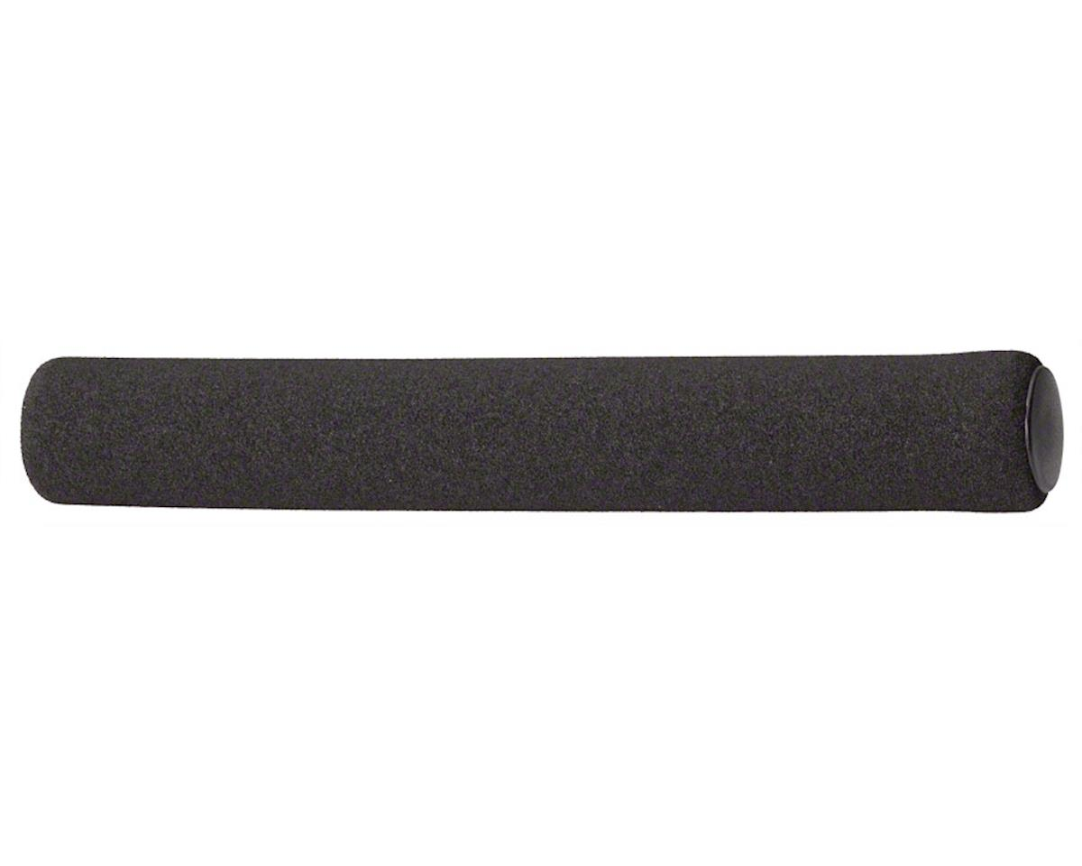 Velo Foam Grips - Black, 200mm