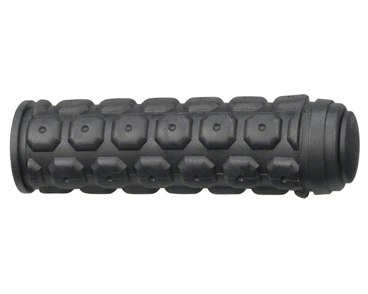 Double Density MTB *GS length Grips: Black
