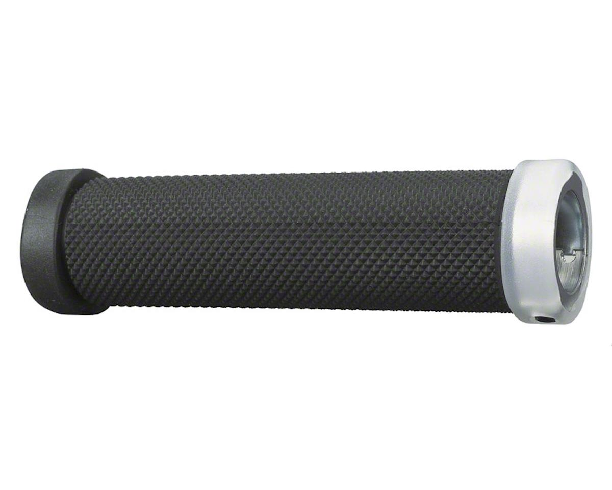 ViseGrips-BX Lock- on Mountain Grips: Black