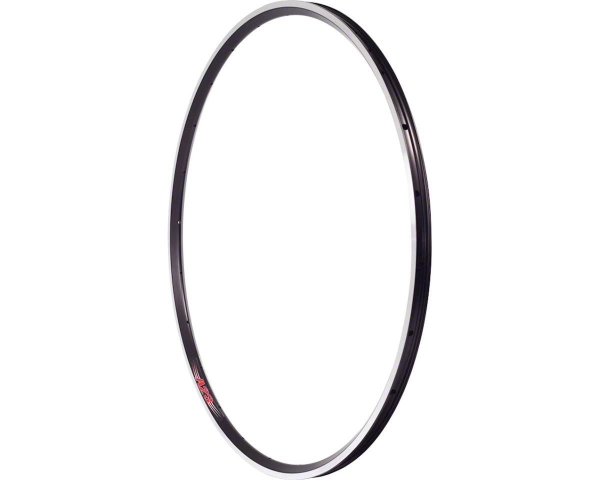 """Velocity A23 Rim, 20"""" 24h, with MSW Black"""