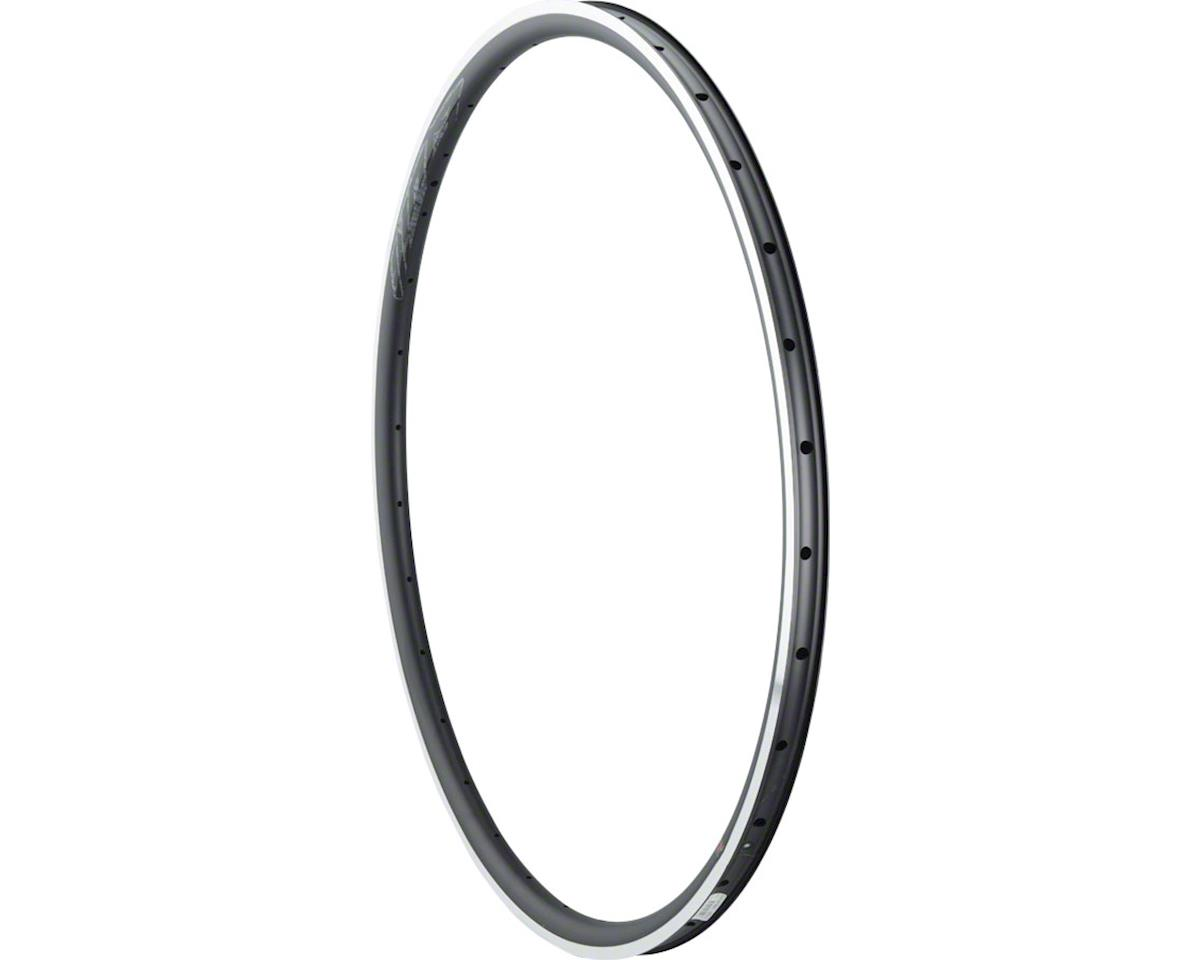 Velocity Quill Rim with MSW 700c 24h Black