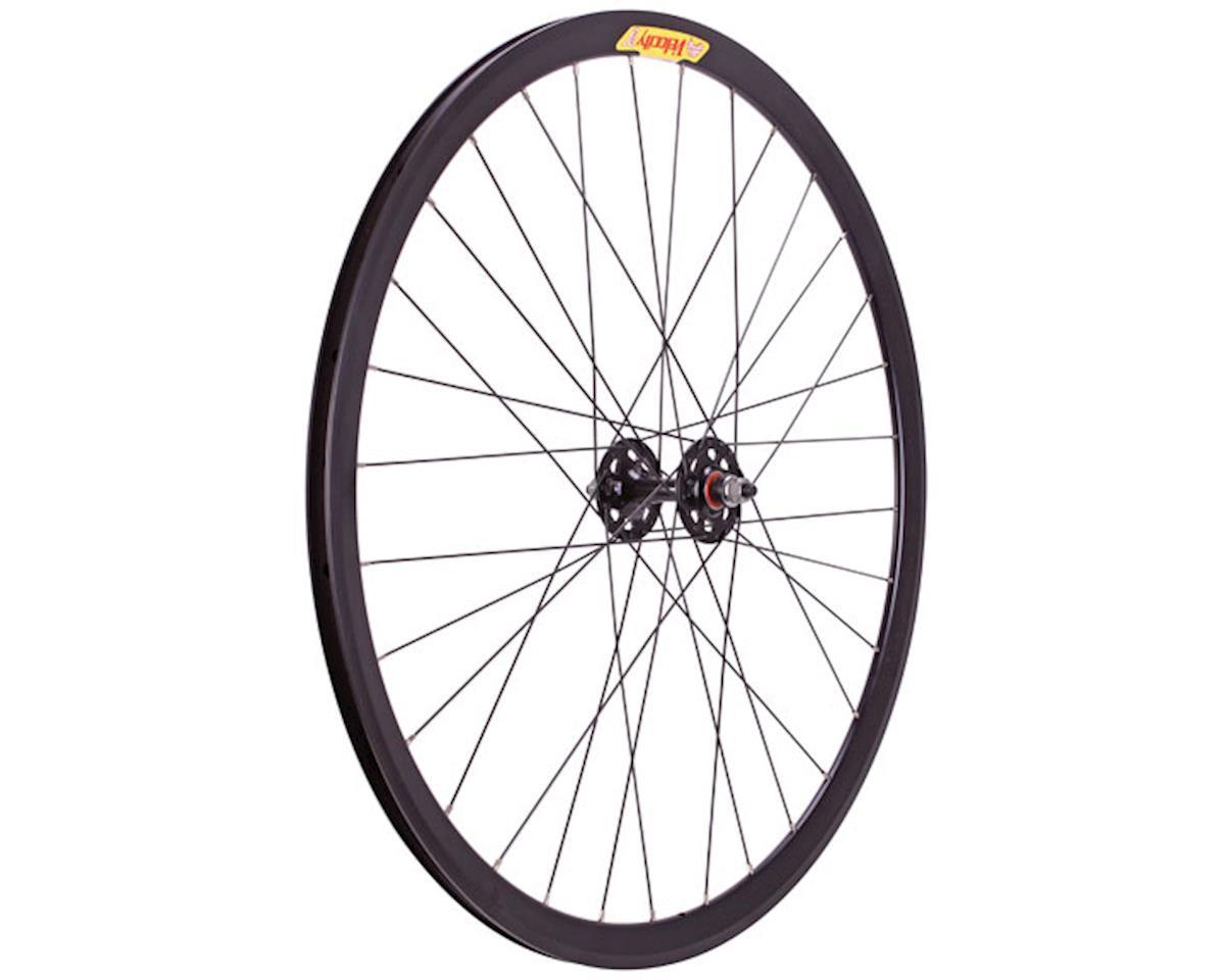Velocity Track 700c Wheels