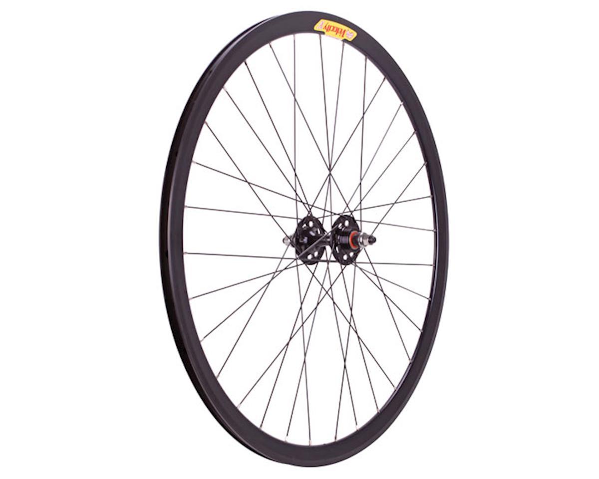 Velocity Track 700c Rear Wheel