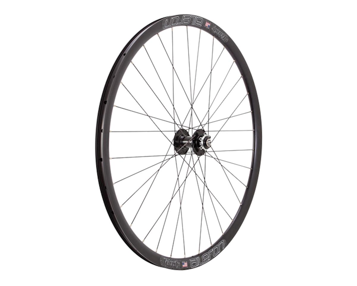 Velocity Aileron Clydesdale Disc 700c Wheels