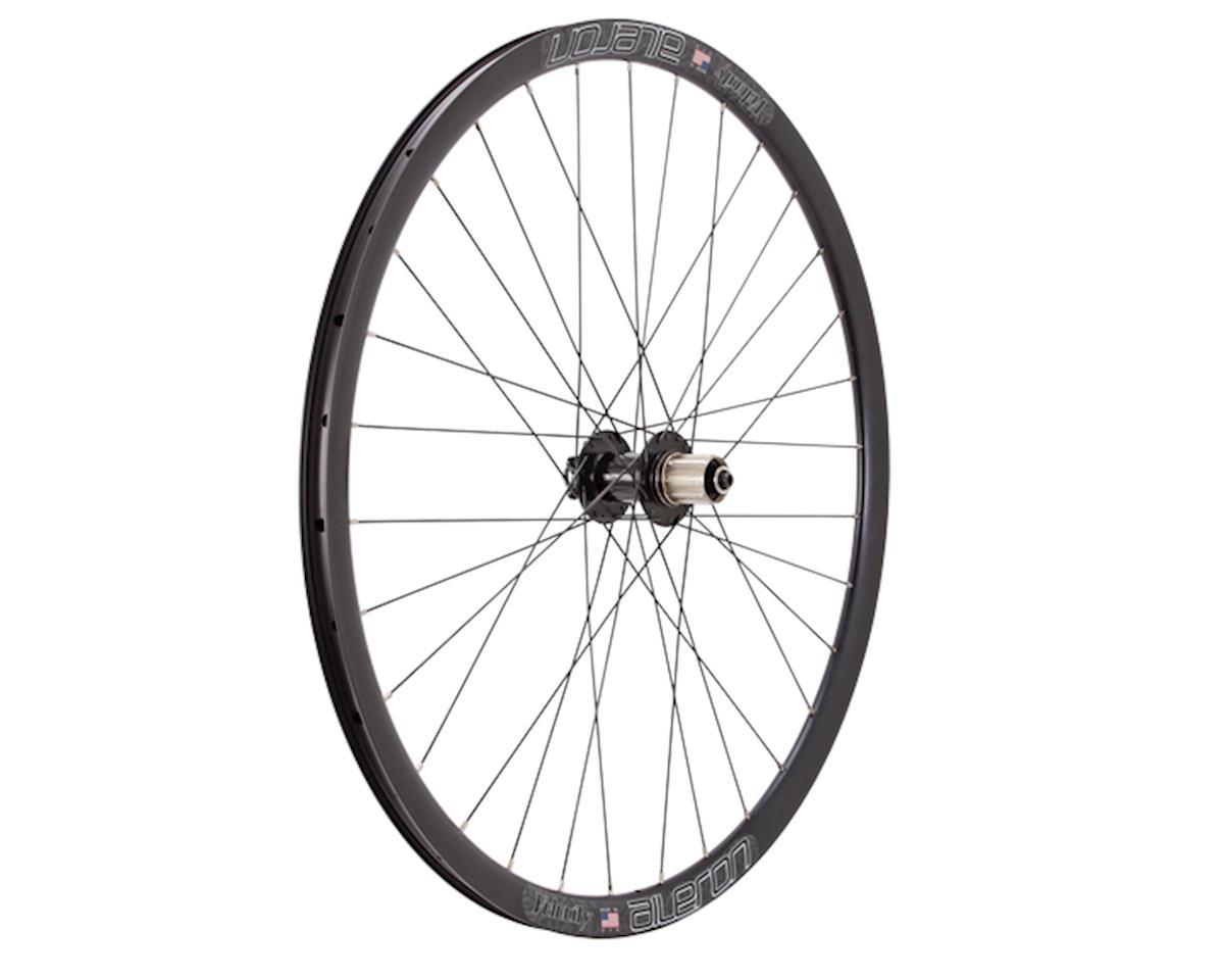 Velocity Aileron Clydesdale Disc 700c Wheels