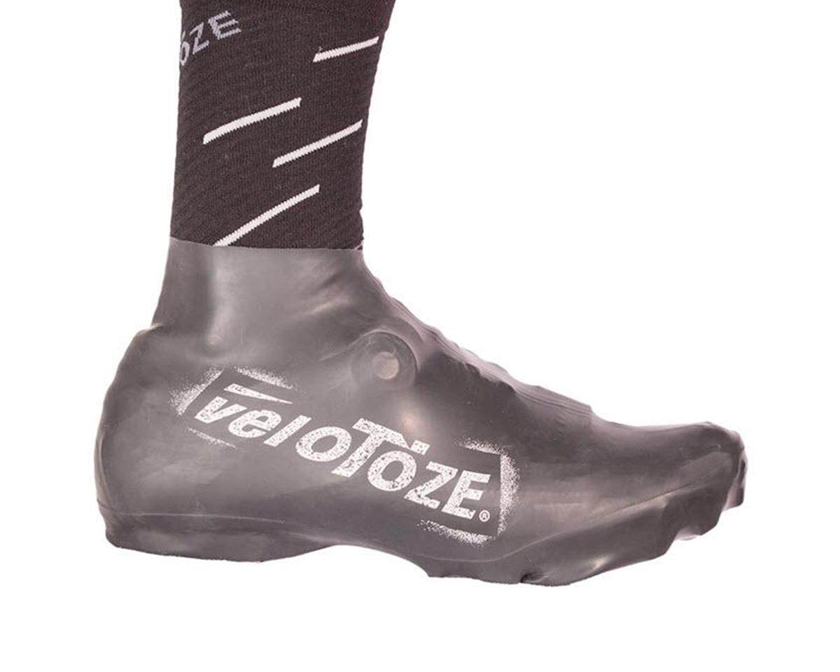 VeloToze Short MTB Shoe Cover (Black) (M)