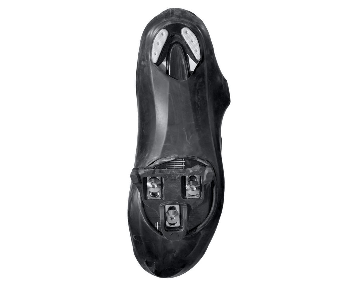 VeloToze Tall Shoe Covers (Black) (L)