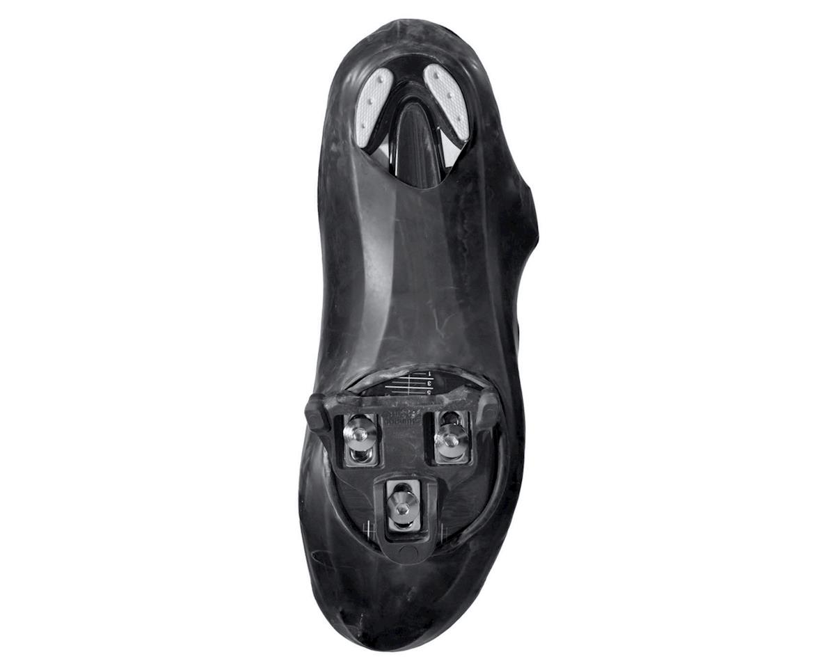 VeloToze Tall Shoe Covers (Black) (S)