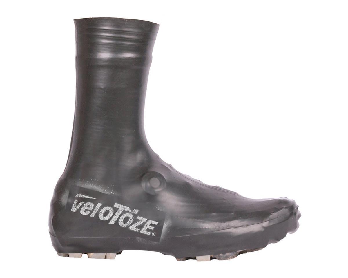VeloToze Tall Mountain Shoe Cover (Black) (M)