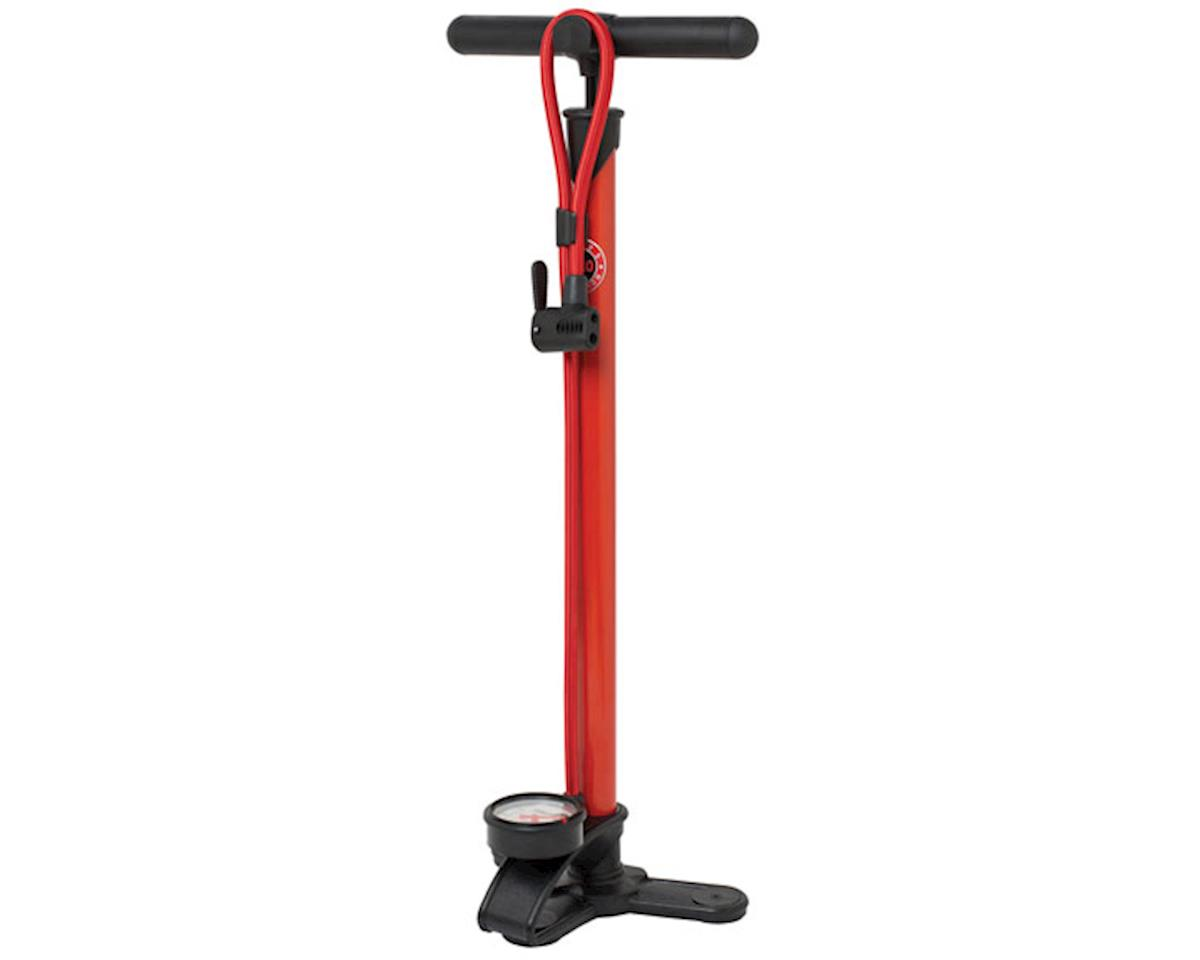 Velowurks Indy Floor Pump