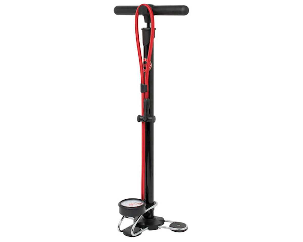 Velowurks Element Floor Pump