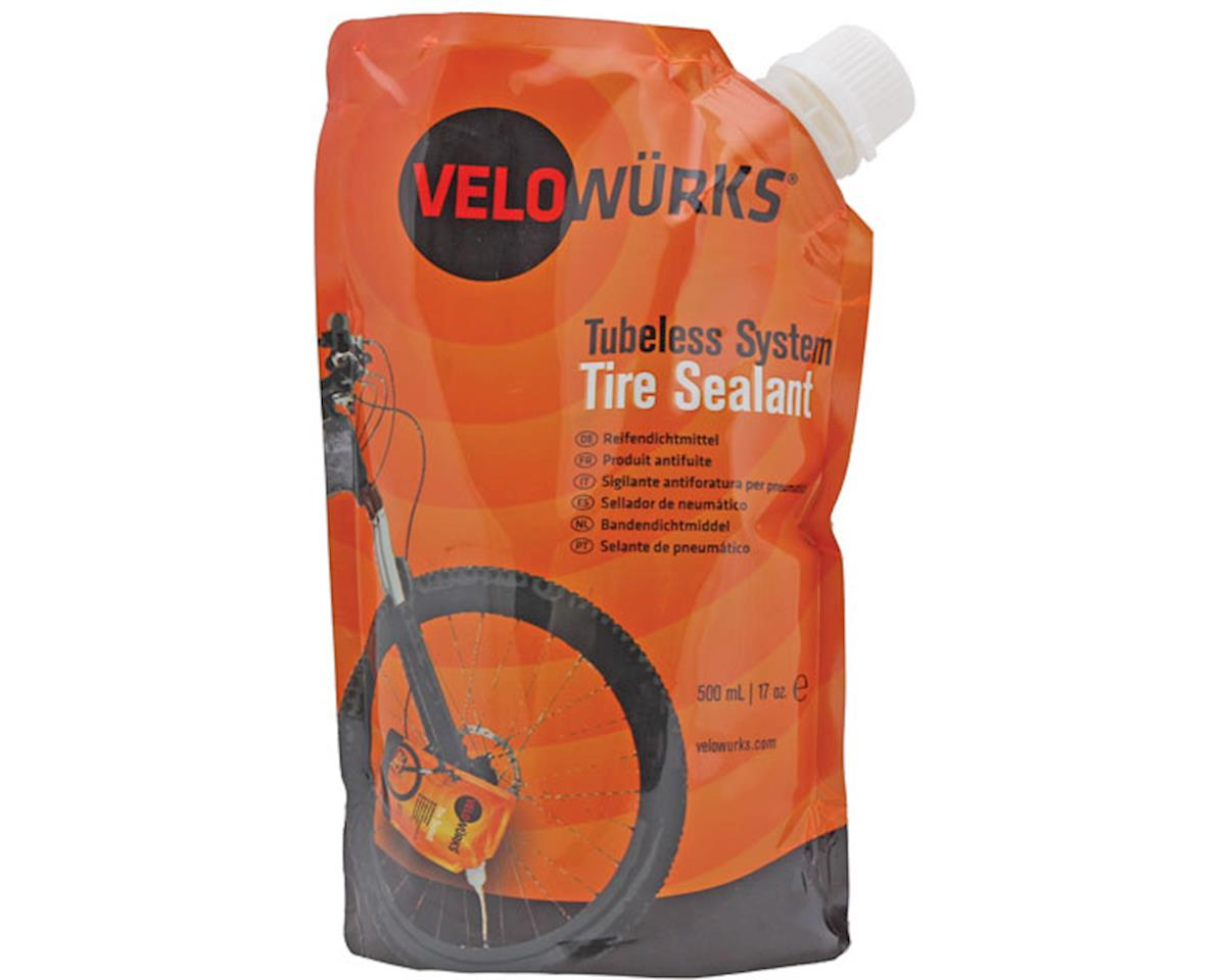 Velowurks Tire Sealant