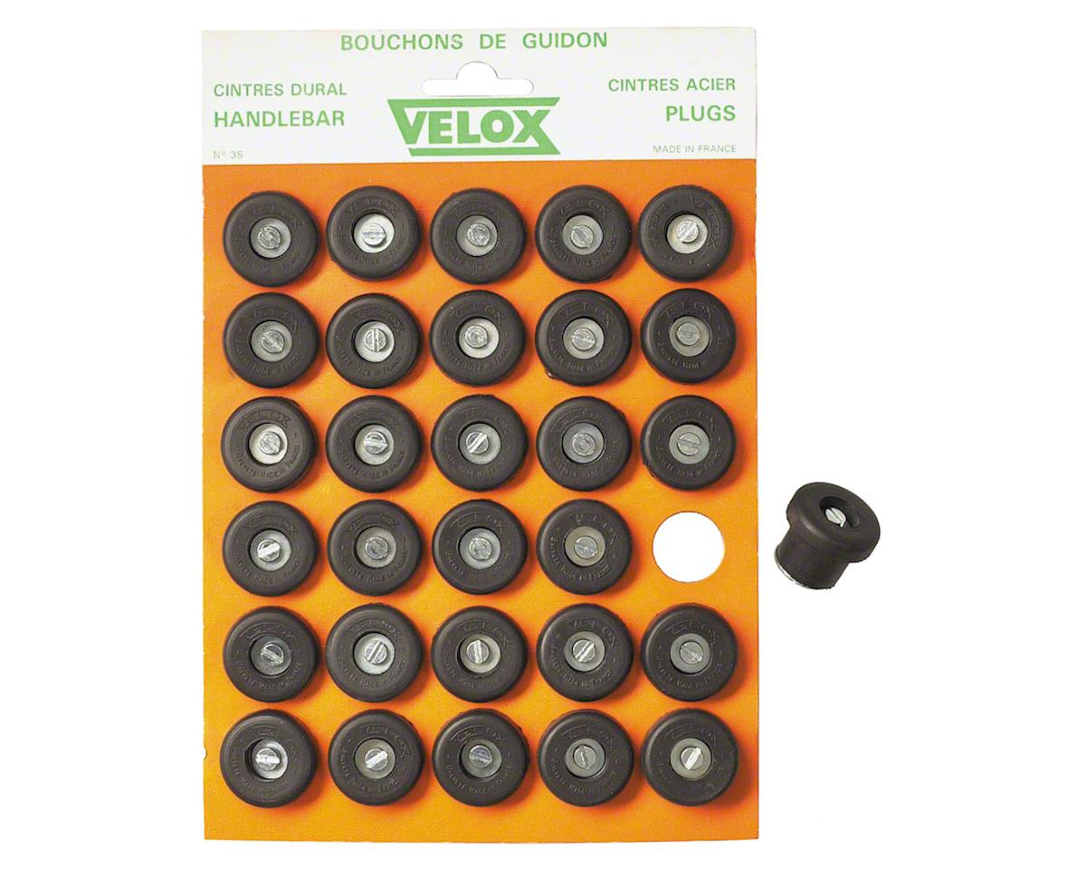 Velox Bar Plugs Card of 30