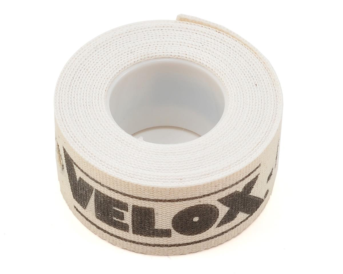 Velox 22mm X-Wide Cloth Rim Strip #220 (Box of 10)