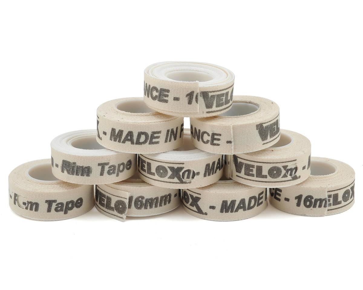 Velox #51 Bicycle Wheel Rim Tape Strip 16mm 1 Roll