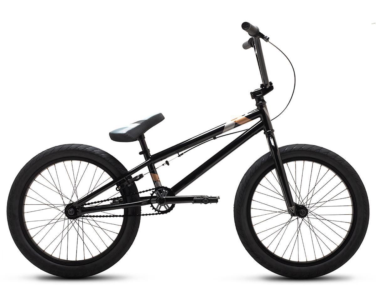 """Verde 2019 Vectra BMX Bike (19"""" Toptube) (Black)"""