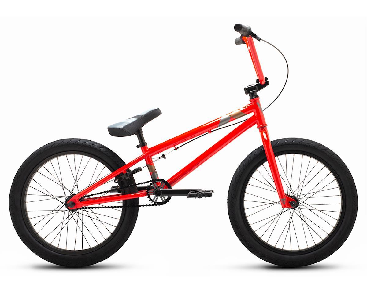 """Verde 2019 Vectra BMX Bike (19"""" Toptube) (Red)"""