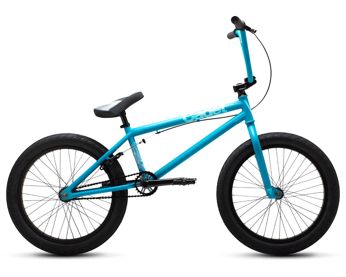 "Verde 2019 Cadet BMX Bike (20.25"" Toptube) (Matte Aqua)"