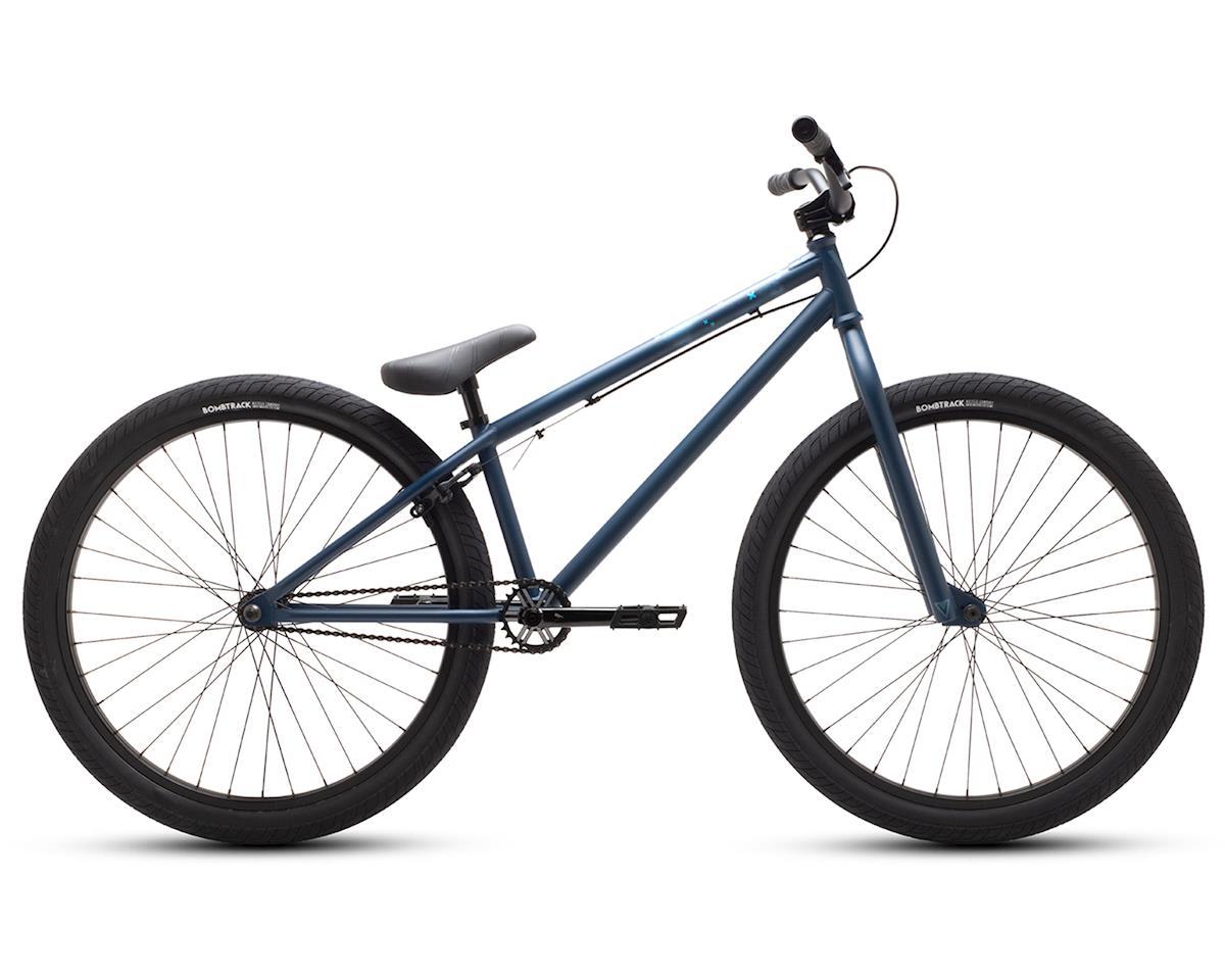 """Verde 2019 Theory Dirt Jumper 26"""" Bike (21.85"""" Toptube) (Matte Deep Blue)"""
