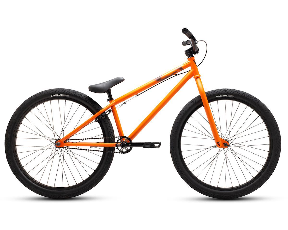 "Verde 2019 Theory DJ 26"" Bike (21.85"" Toptube) (Matte Orange)"