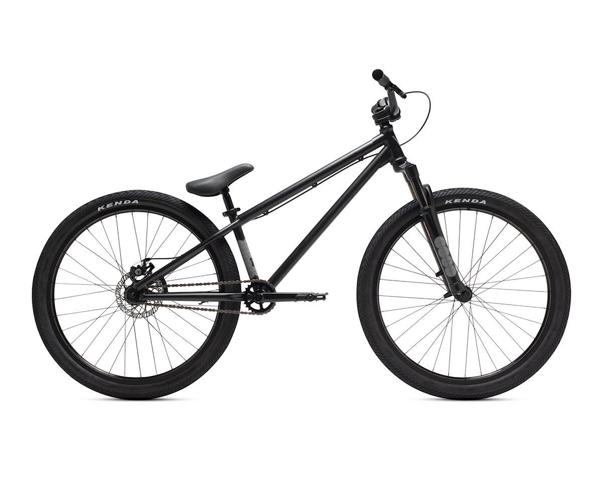 "Verde Radix DJ 26"" Bike (22.34"" Toptube) (Black)"
