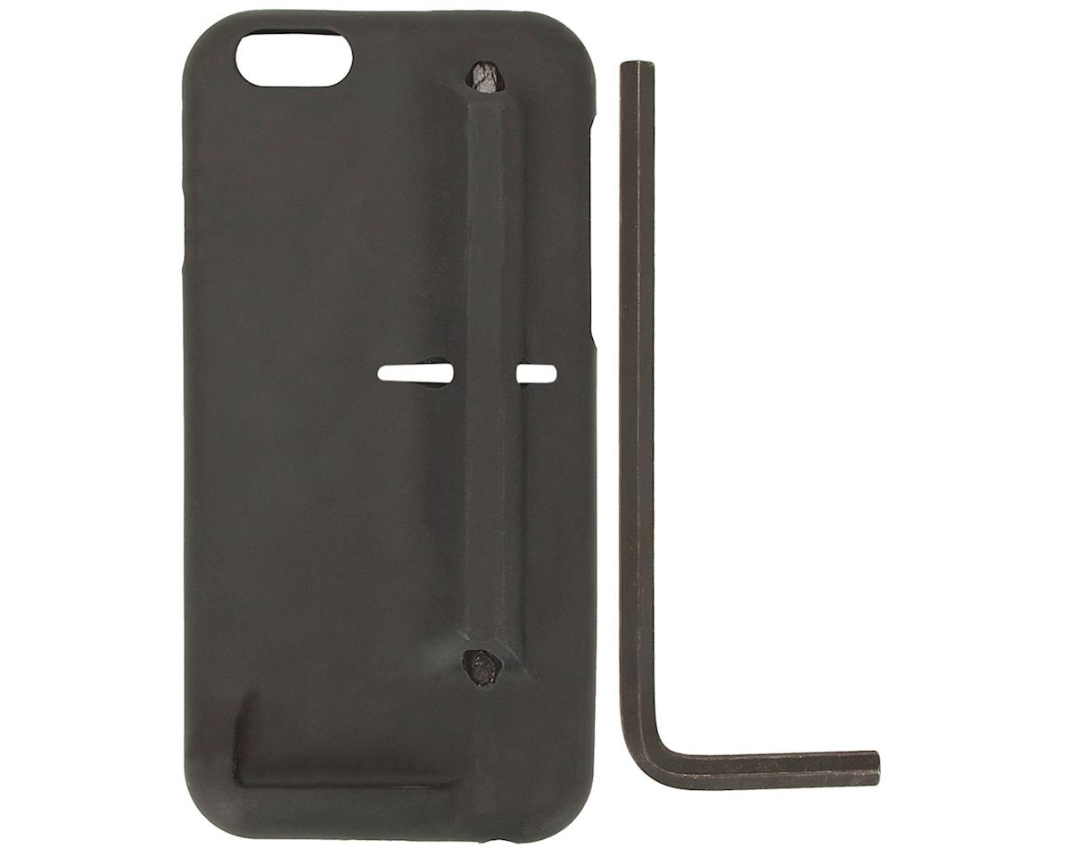 Villa Road Villacase Iphone 6/6s Tripod Case (Black)