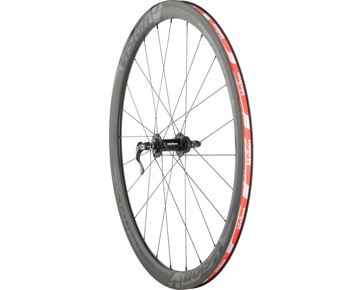 Metron 40 700c Shimano 11-Speed Clincher Centerlock Disc Wheelset