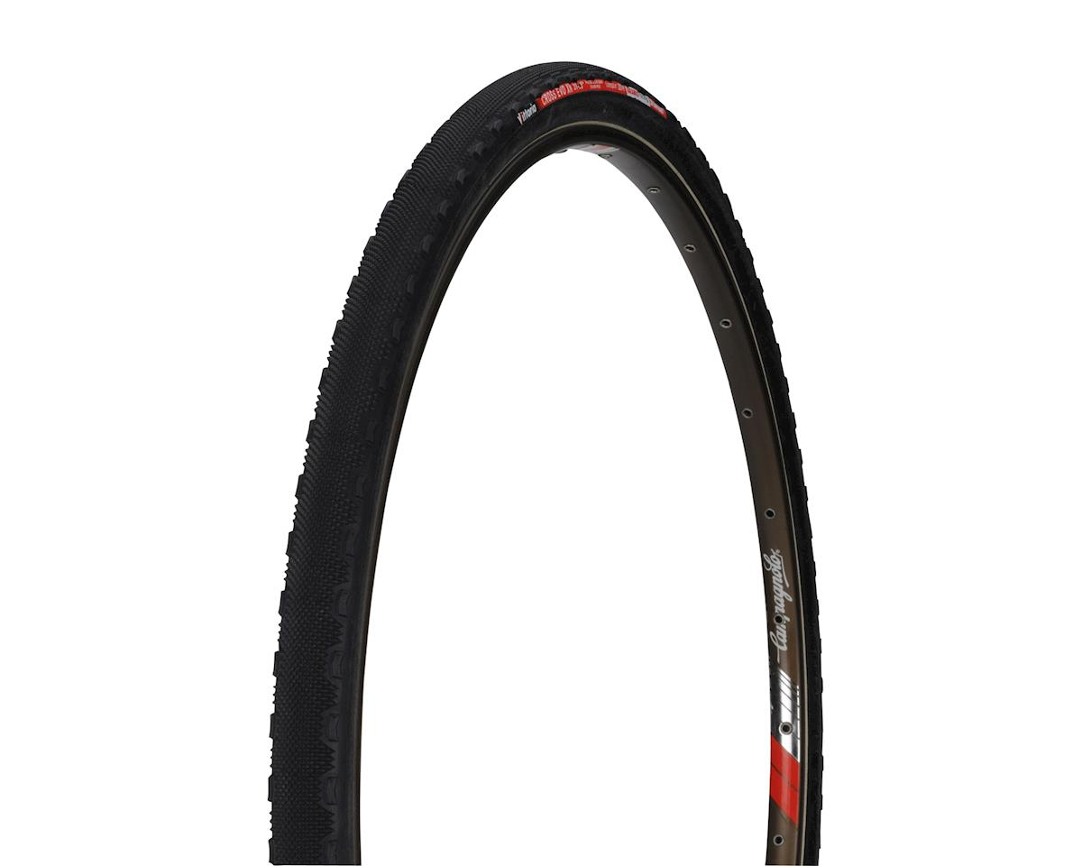 Image 1 for Vittoria Cross Evo Xn 32 Tubular Black 700X32c
