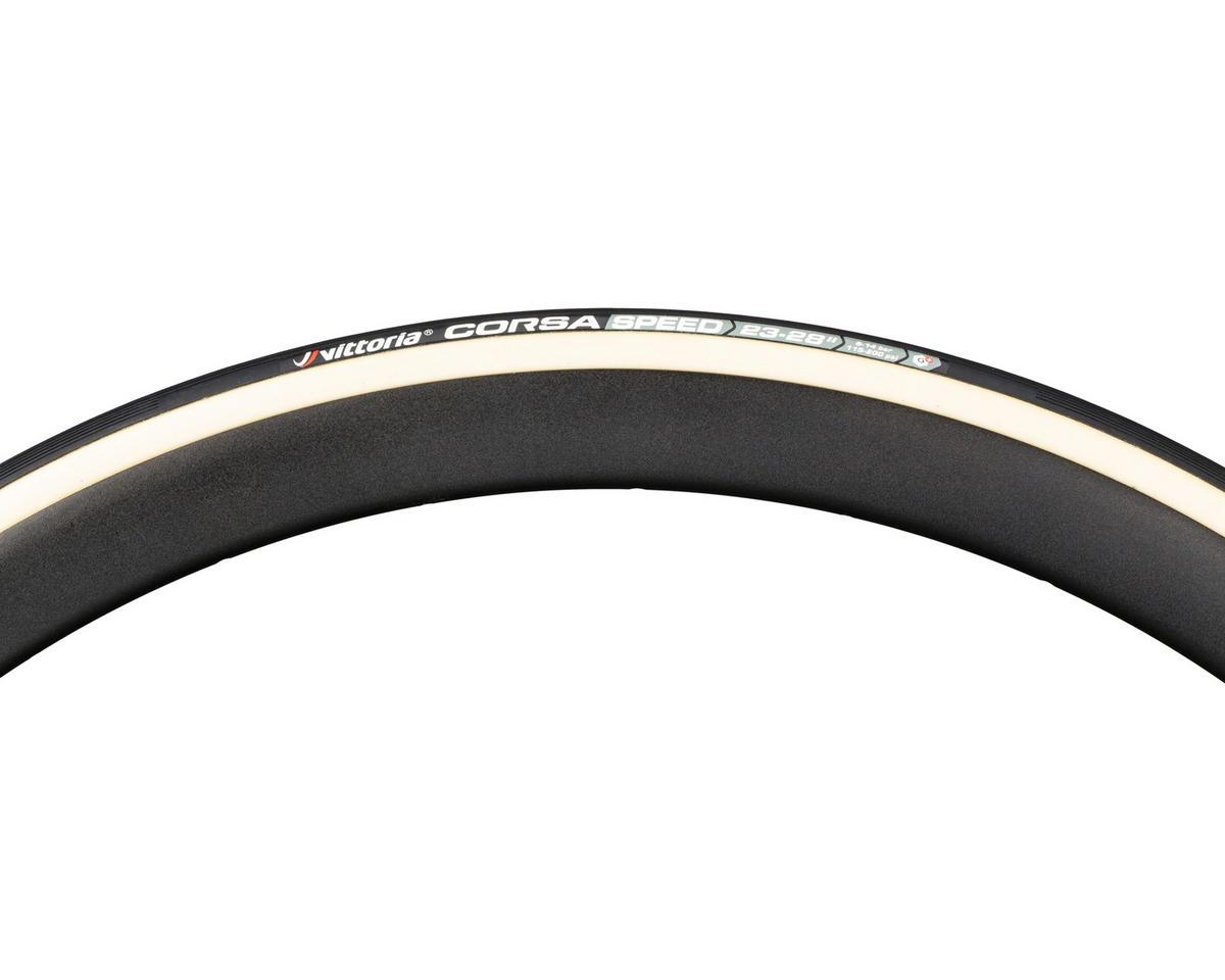 Vittoria Corsa Speed Racing Tubular (700 x 23)