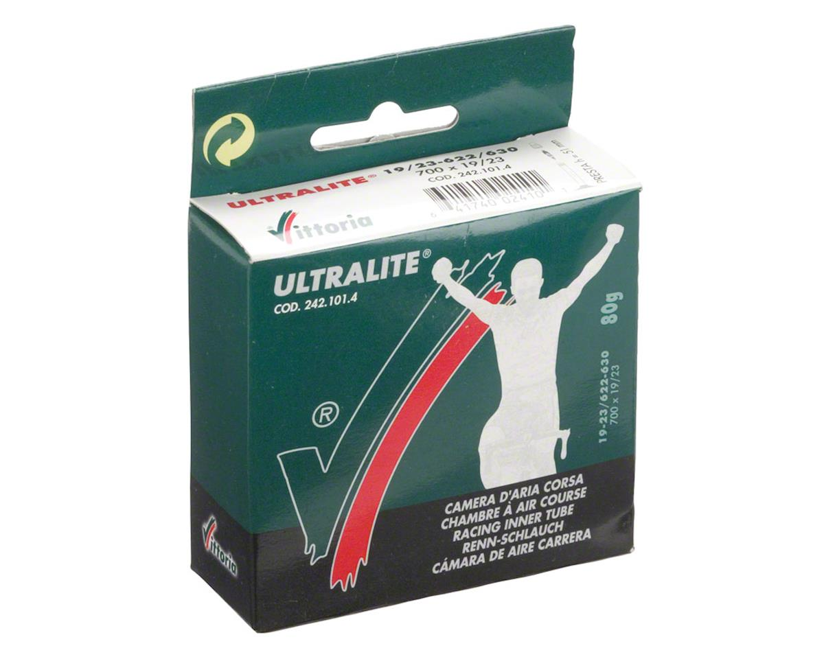 Vittoria Ultralite Tube (700x19-23) (51mm Presta)