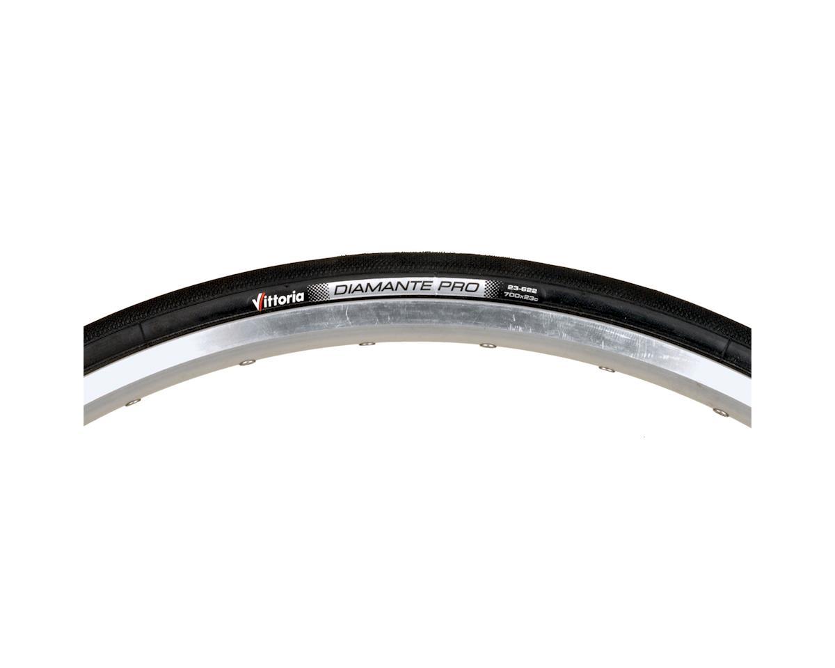 Image 3 for Vittoria Diamante Pro Road Tire (Black)