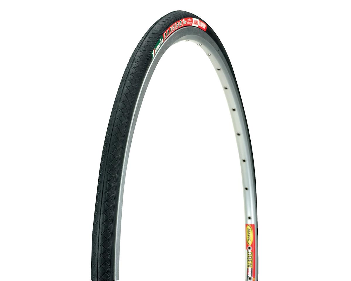 Image 1 for Vittoria Zaffiro Pro II 700X25c Black Folding