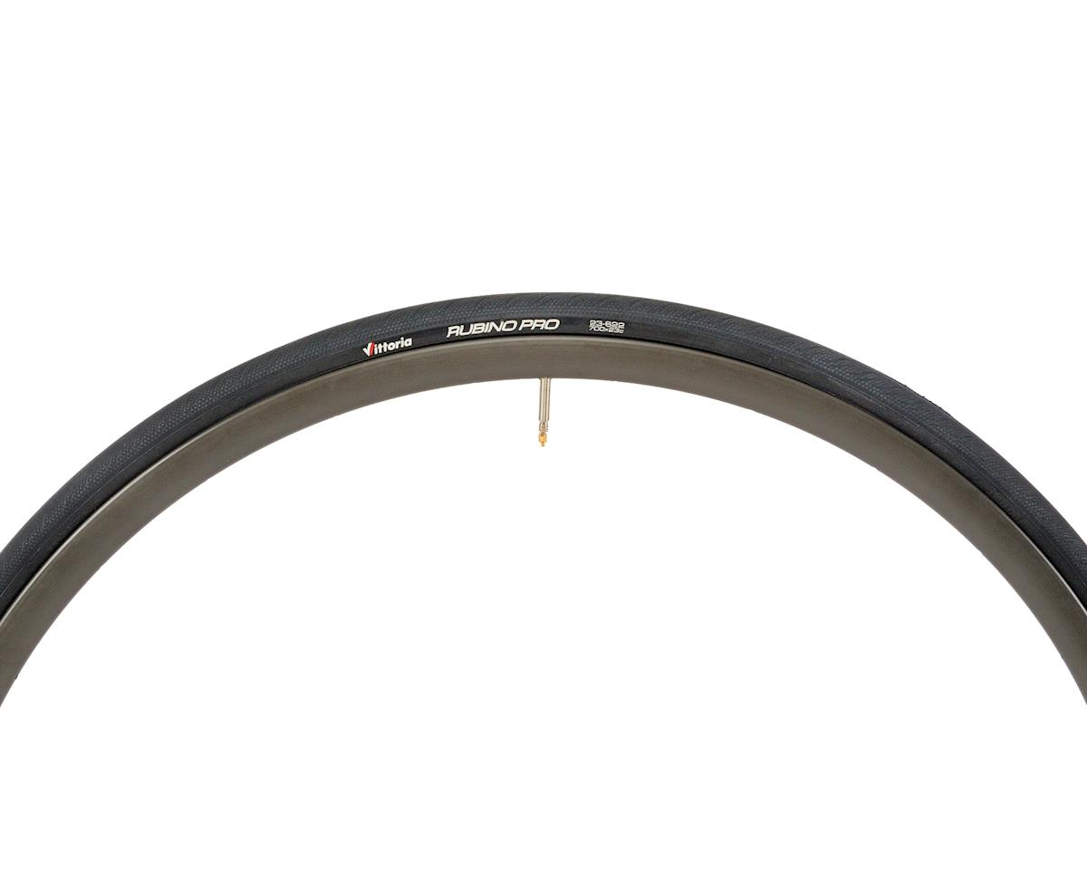 Vittoria Rubino Pro III Road Tire (Folding) (700 x 23)