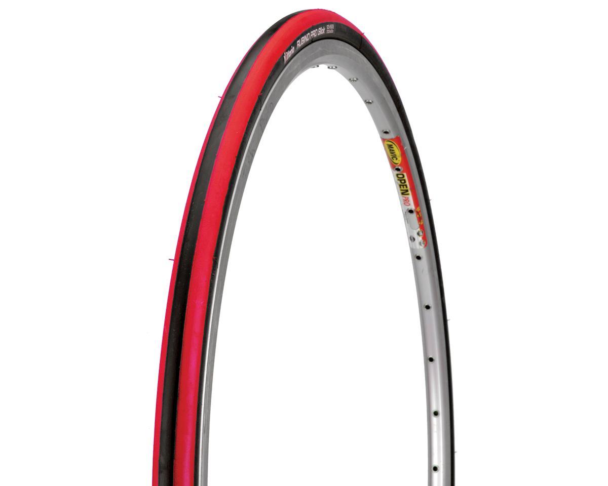 Image 1 for Vittoria Rubino Pro Slick III Road Tire (Blue/Black)