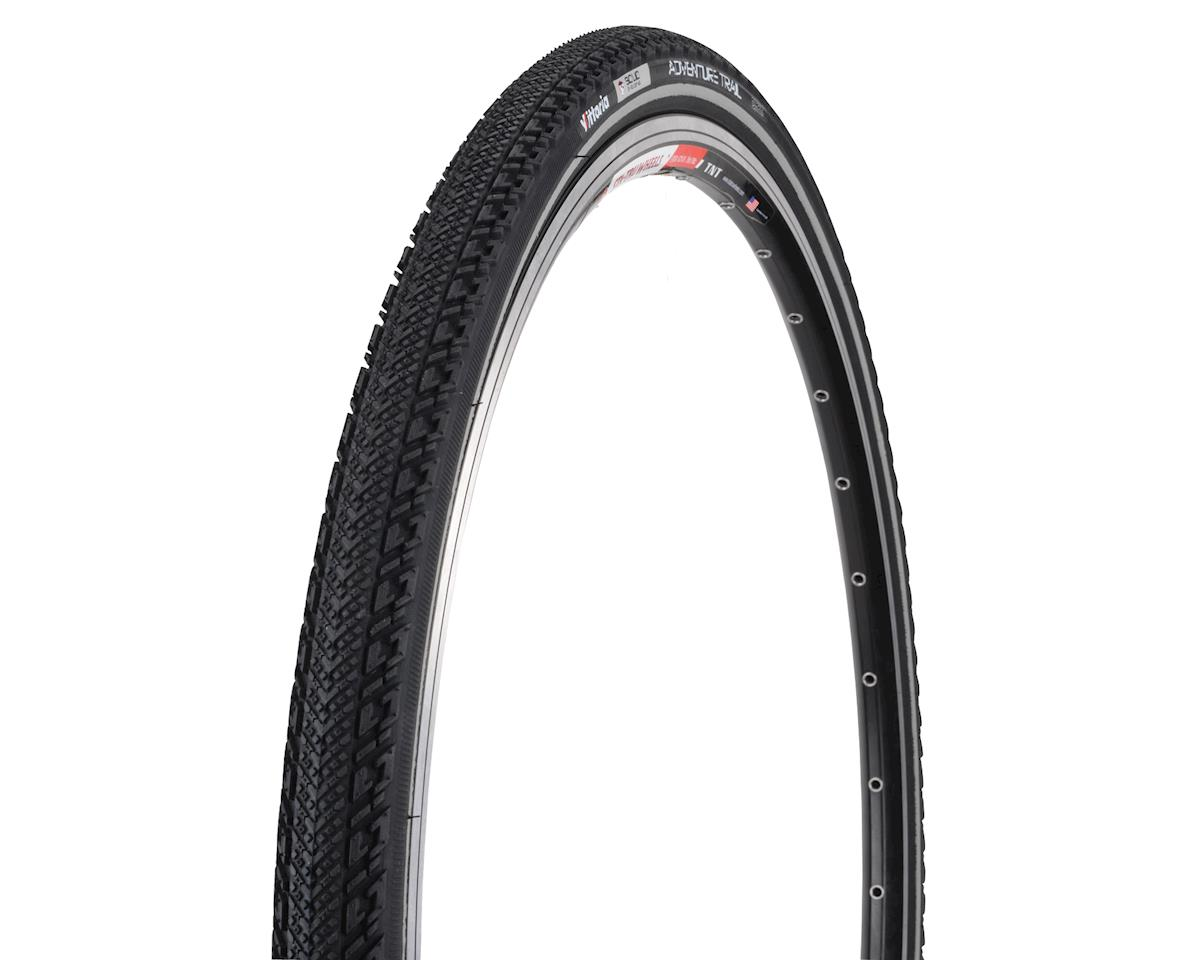 Vittoria Adventure Trail City Tire (Black) (700 x 35)