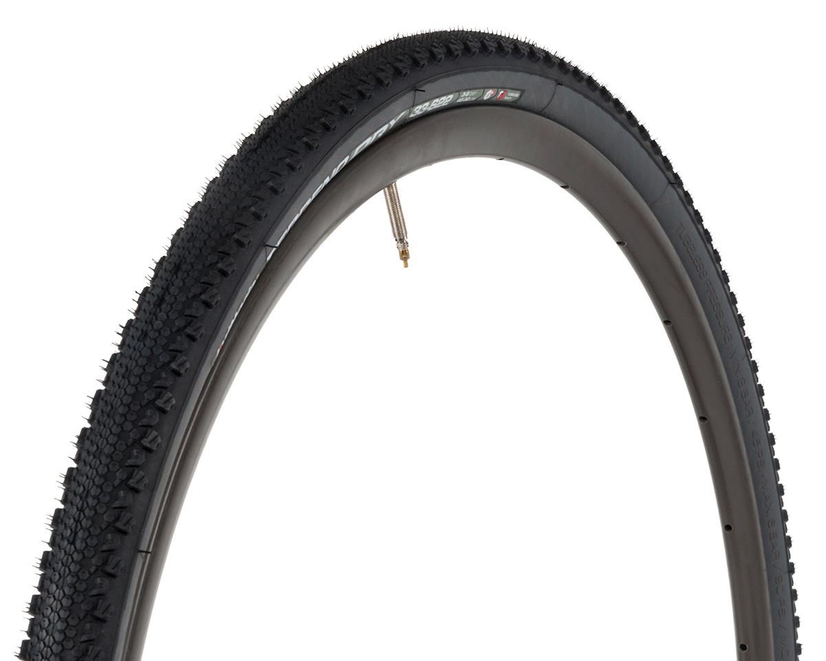 Vittoria Terreno Dry TNT G+ Gravel Clincher Tire (Black/Anthracite) (700 x 33)