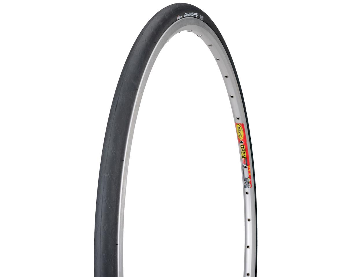 Image 1 for Vittoria Diamante Pro Iv Tire 700 X 23 Black Folding