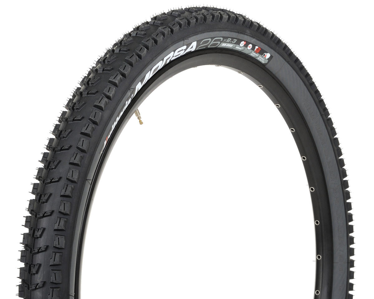 "Vittoria Morsa 26"" G+ TNT All Mountain MTB Tire (26 x 2.3)"