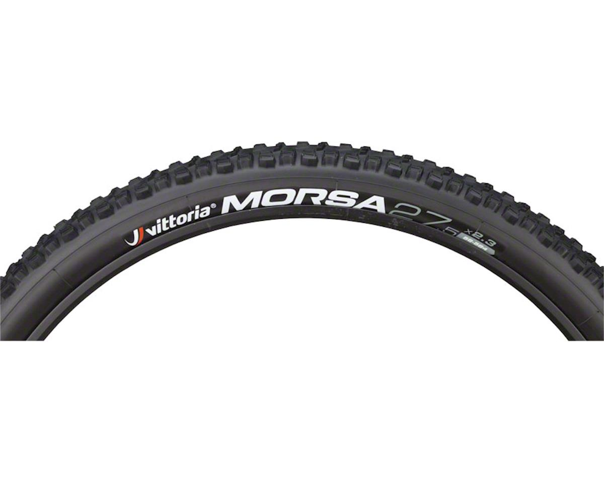 Vittoria Morsa G+ Tire (Folding Clincher) (27.5 x 2.2)