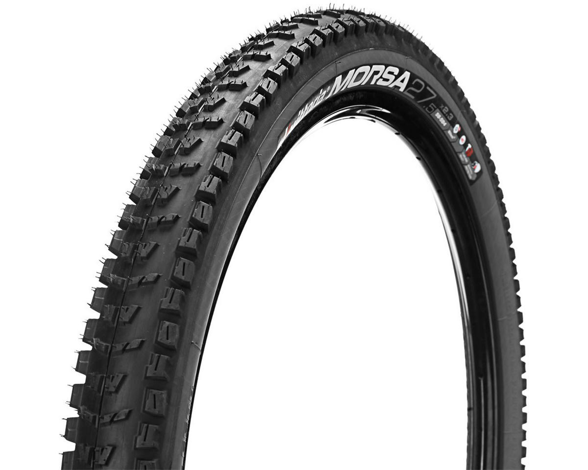 Vittoria Morsa 27.5 G+ TNT All Mountain MTB Tire (2016) (27.5 x 2.3)