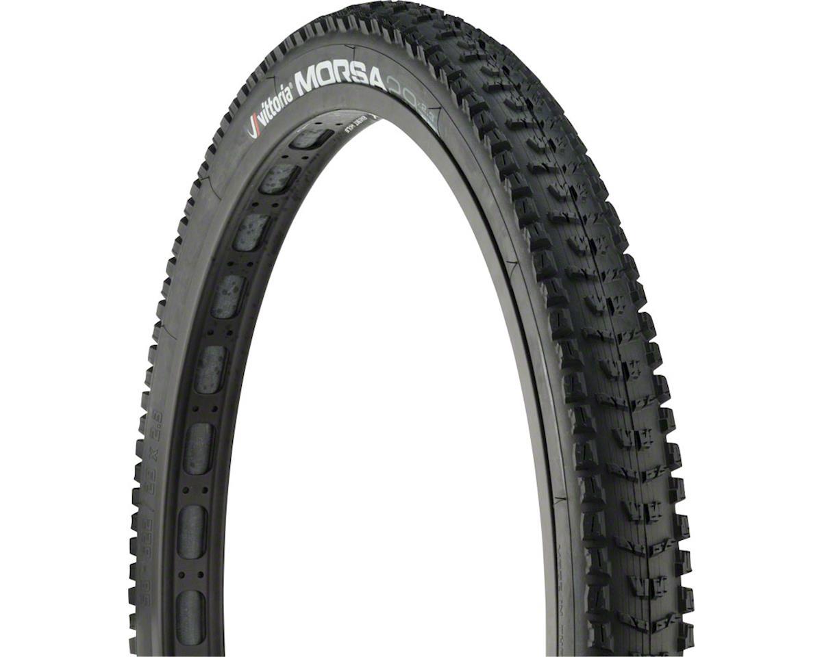 Vittoria Morsa G+ Tire (Folding Clincher) (29 x 2.2)